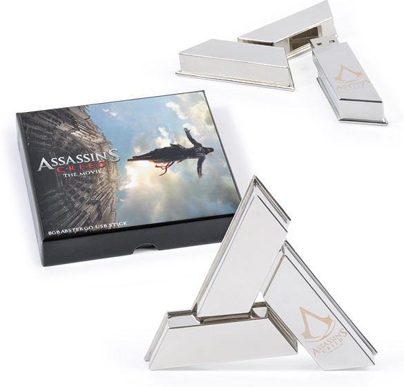 Assassin's Creed-USB-Stick