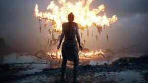 Hellblade: Senua's Sacrifice ist eines der kommenden Spiele-Highlights 2017