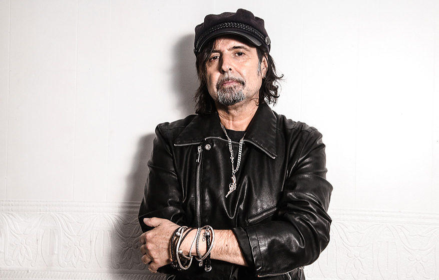 Phil Campbell 2016
