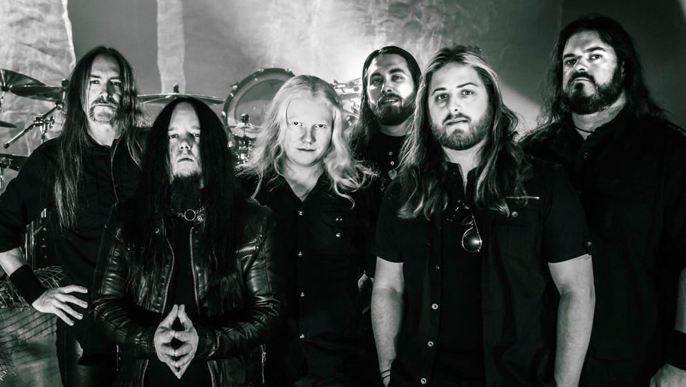 Vimic: Gruppenfoto der Band