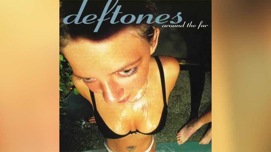 Deftones AROUND THE FUR