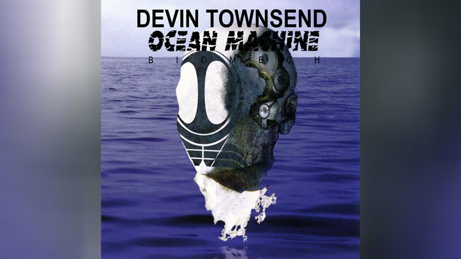Devin Townsend OCEAN MACHINE: BIOMECH