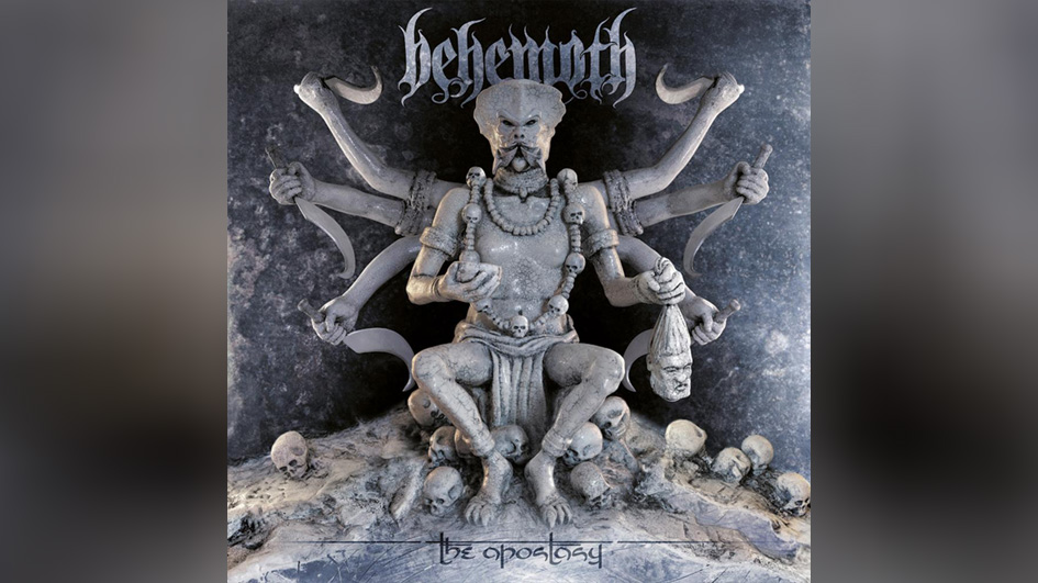 Behemoth THE APOSTASY