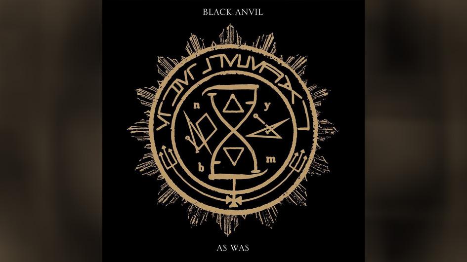 Black Anvil AS WAS