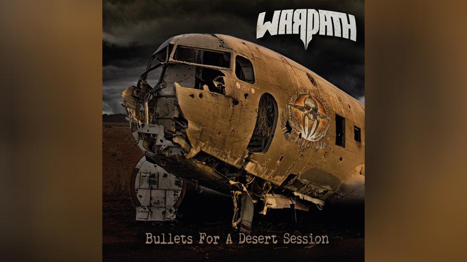 Warpath BULLETS FOR A DESERT SESSION