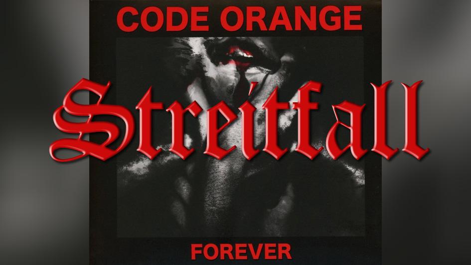 Die Redaktion ist sich uneins über: Code Orange FOREVER