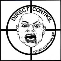 Direct Control YOU'RE CONTROLLED