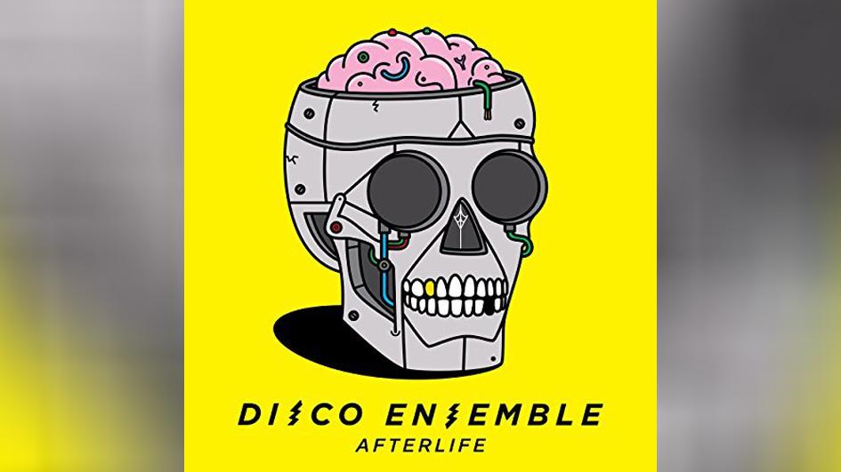 Disco Ensemble AFTERLIFE
