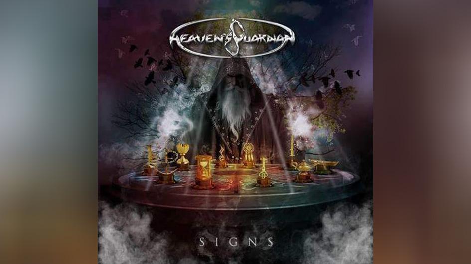 Heaven's Guardian SIGNS
