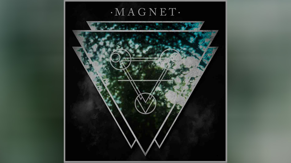 Magnet FEEL YOUR FIRE