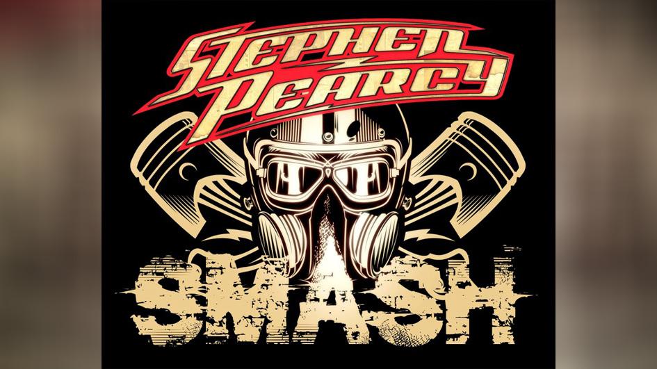 Stephen Pearcy SMASH