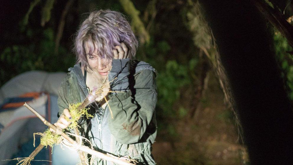 Blair Witch: Im Wald wurden wieder unheimliche Holzfiguren versteckt
