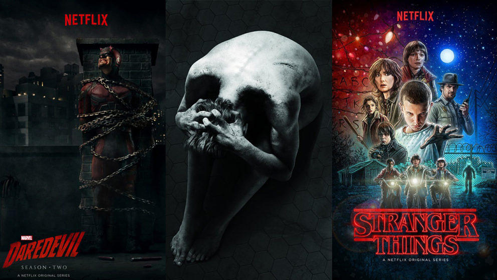 Wir zeigen euch die besten Serien auf Netflix