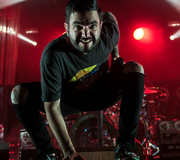 a day to remember offenbach