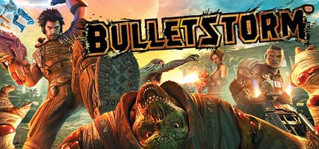 Bulletstorm Titel