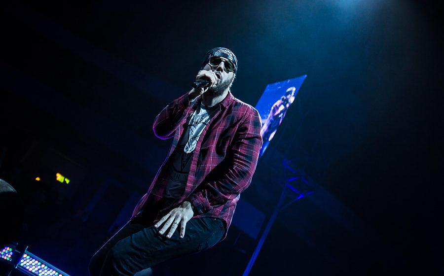 Avenged Sevenfold @ Festhalle, Frankfurt, 12.02.2017