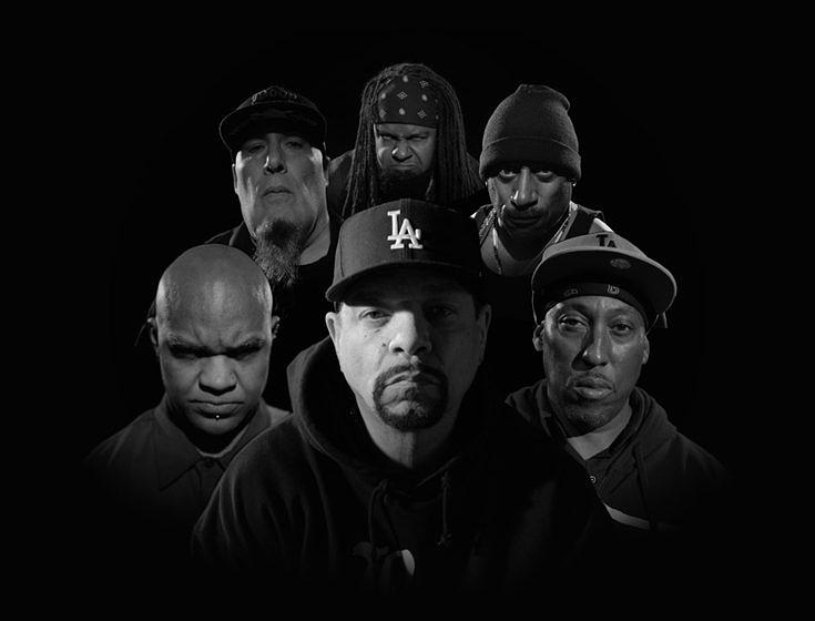 Body Count 2017