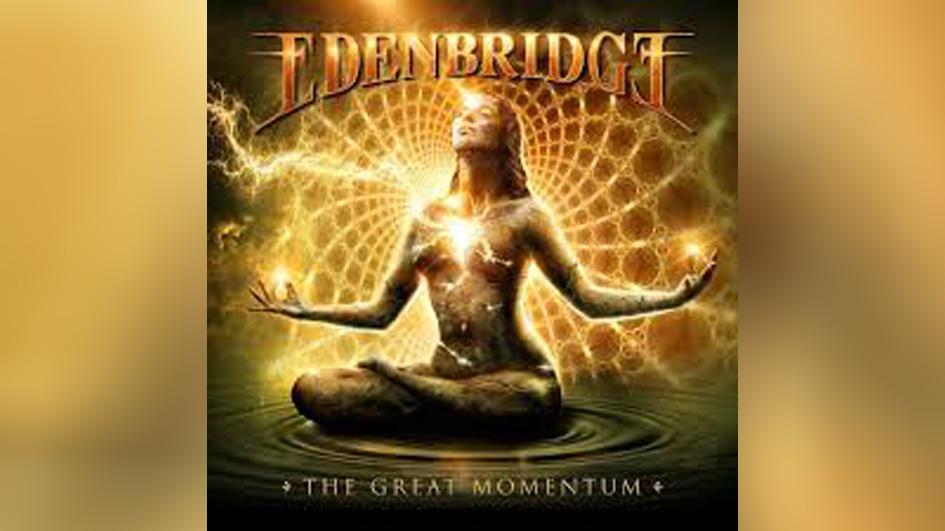 Edenbridge THE GREAT MONUMENTUM