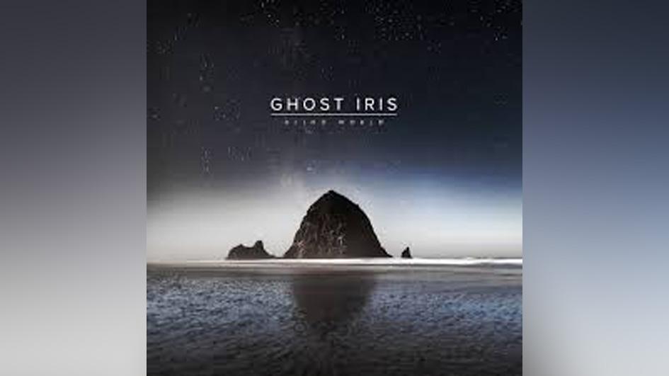 Ghost Iris BLIND WORLD
