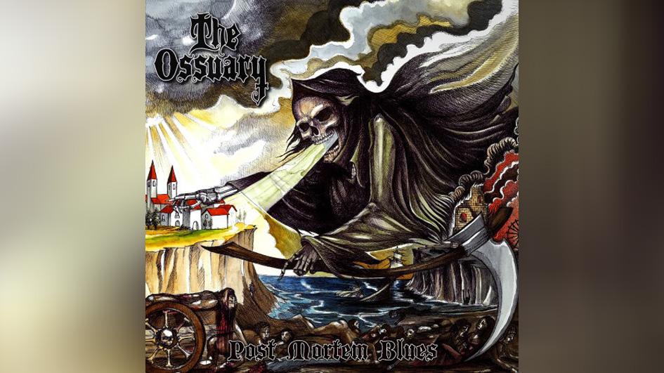 Ossuary, The POST MORTEM BLUES