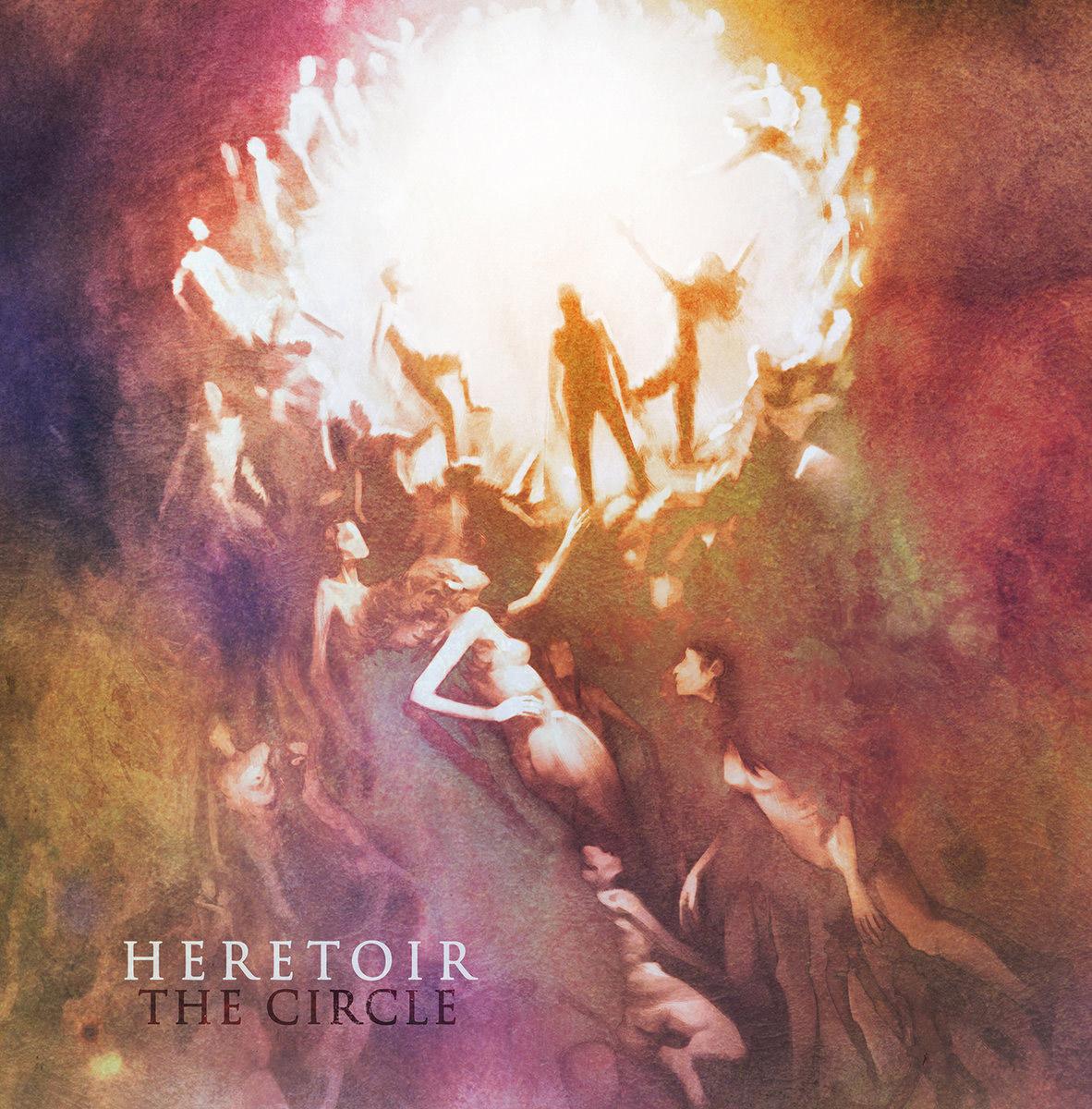 Heretoir - THE CIRCLE