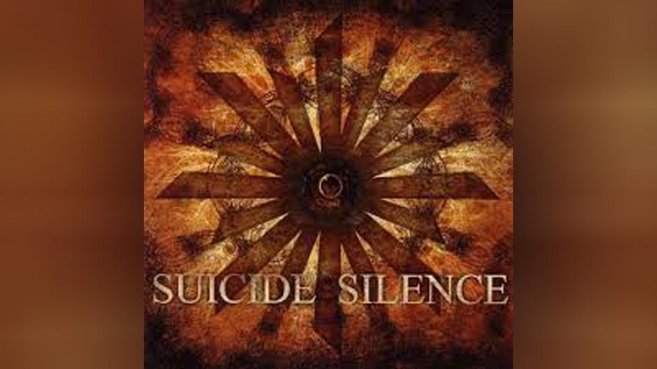 Suicide Silence SUICIDE SILENCE