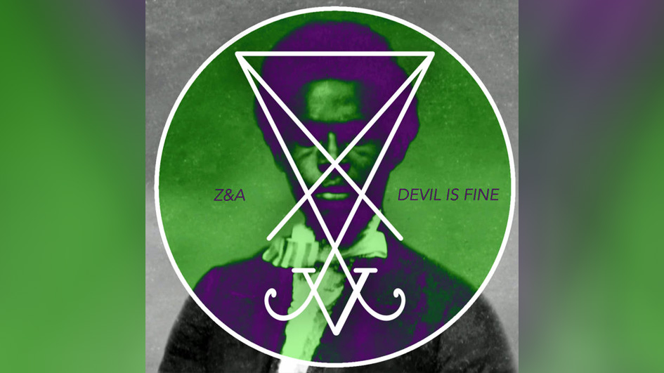 Zeal & Ardor DEVIL IS FINE