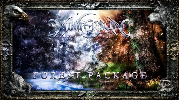 Wintersun FOREST PACKAGE