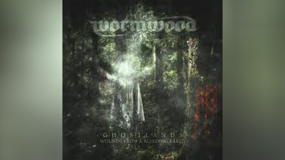 Wormwood GHOSTLANDS: WOUNDS FROM A BLEEDING EARTH