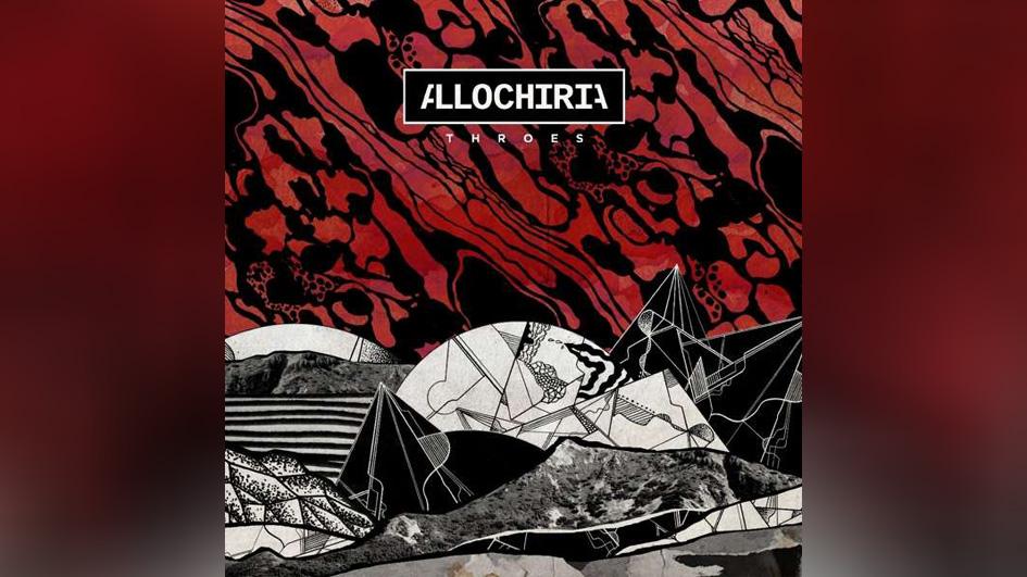 Allochiria THROES
