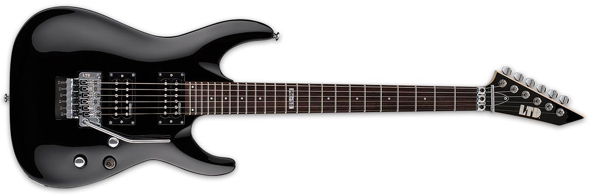 parkway drive gewinnt ein ltd mh 50 esp gitarre zum tourbeginn. Black Bedroom Furniture Sets. Home Design Ideas