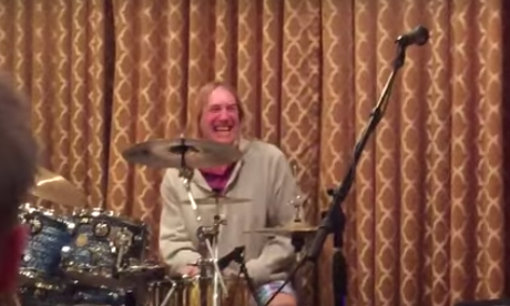 Tool Schlagzeuger Danny Carey