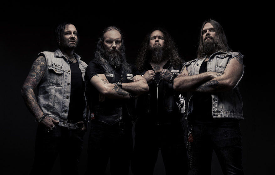 Corroded 2017