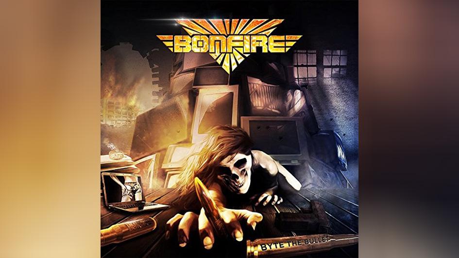 Bonfire BYTE THE BÜLLET