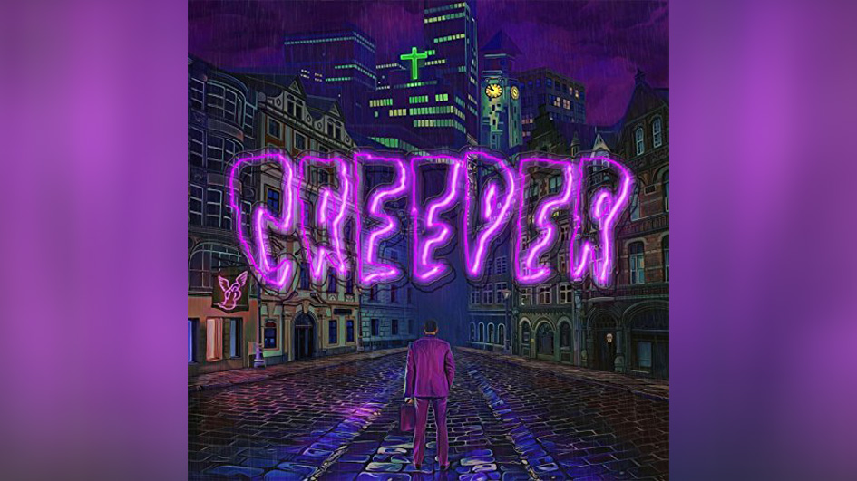 Creeper ETERNITY, IN YOUR ARMS