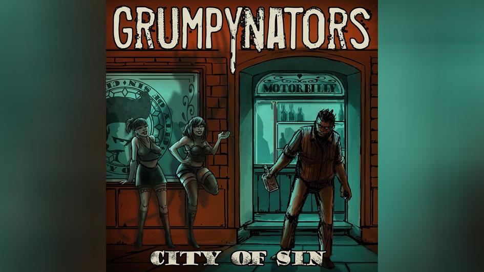 Grumpynators CITY OF SIN