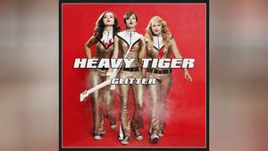 Heavy Tiger GLITTER