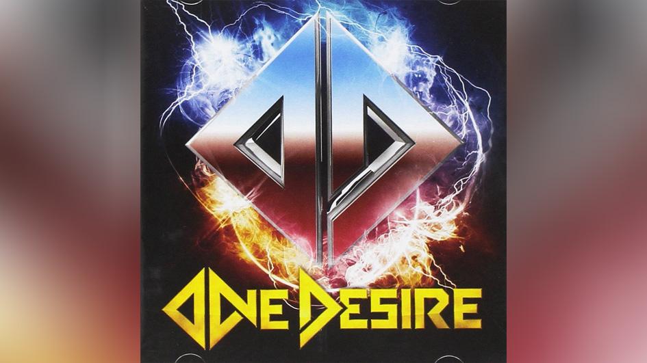 One Desire ONE DESIRE