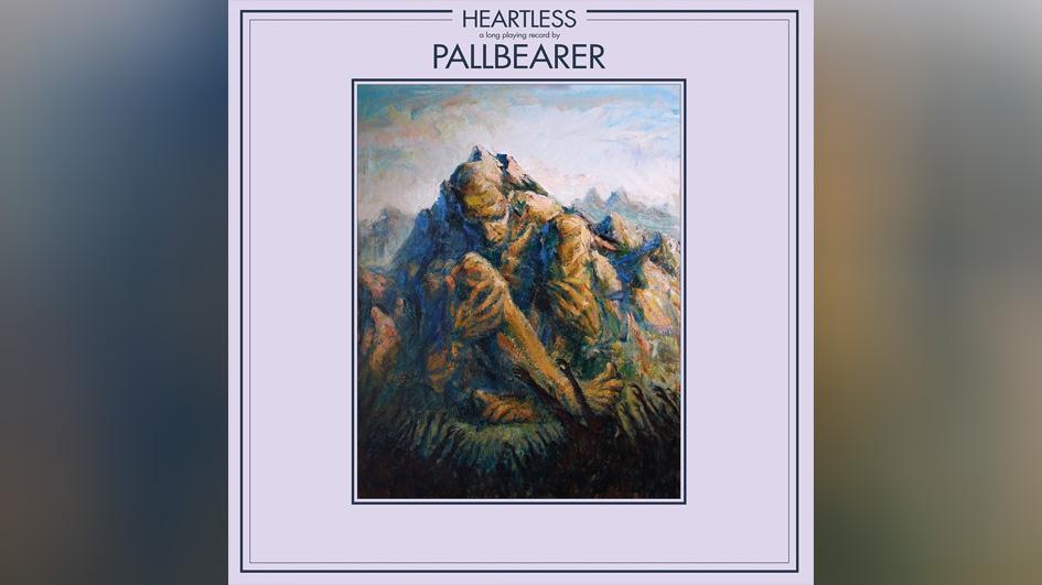 Pallbearer HEARTLESS