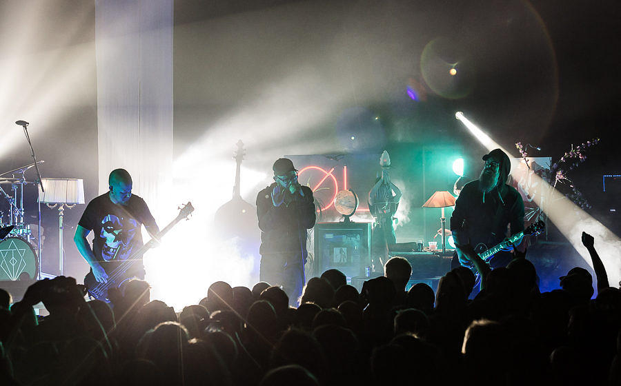 In Flames @ Capitol, Offenbach