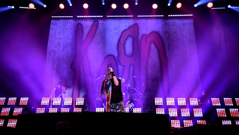 Korn - Stuttgart 24.03.2017
