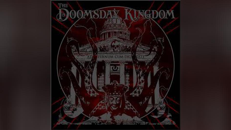 The Doomsday Kingdom THE DOOMSDAY KINGDOM
