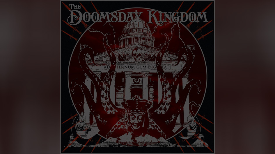Doomsday Kingdom, The THE DOOMSDAY KINGDOM