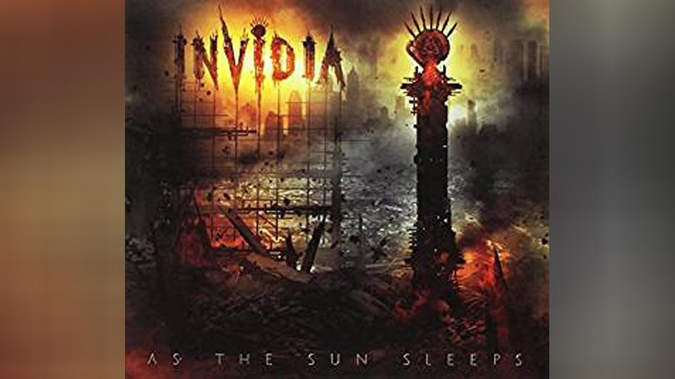 Invidia AS THE SUN SLEEPS