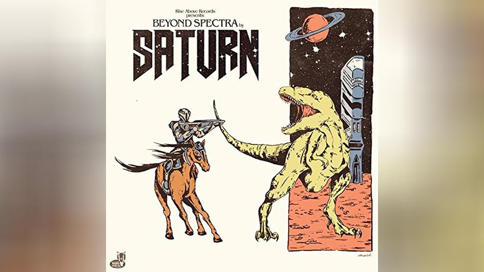 Saturn BEYOND SPECTRA