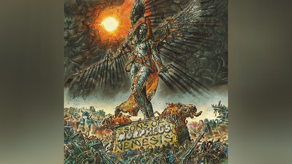 Sons Of Morpheus NEMESIS