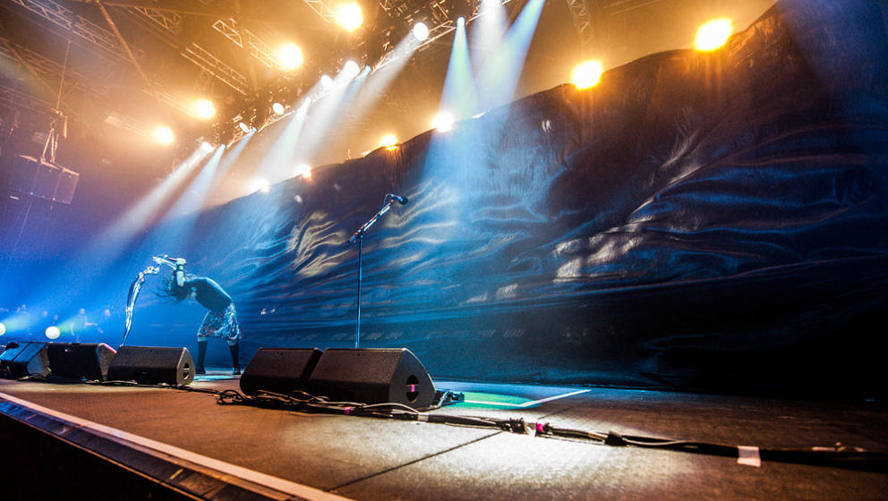 Korn @ Mitsubishi Electric Halle, Maerz 2017