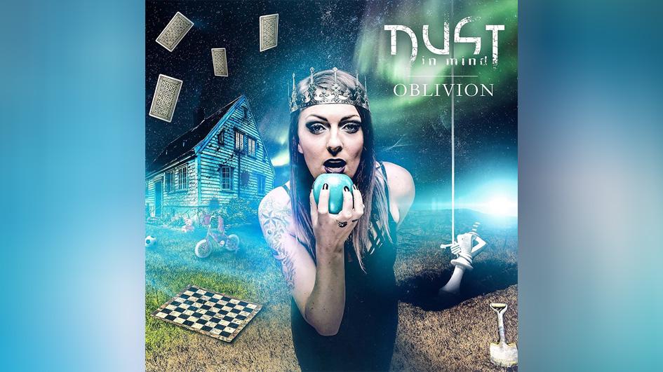 Dust In Mind OBLIVION
