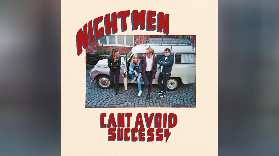 Nightmen CAN'T AVOID SUCCESS