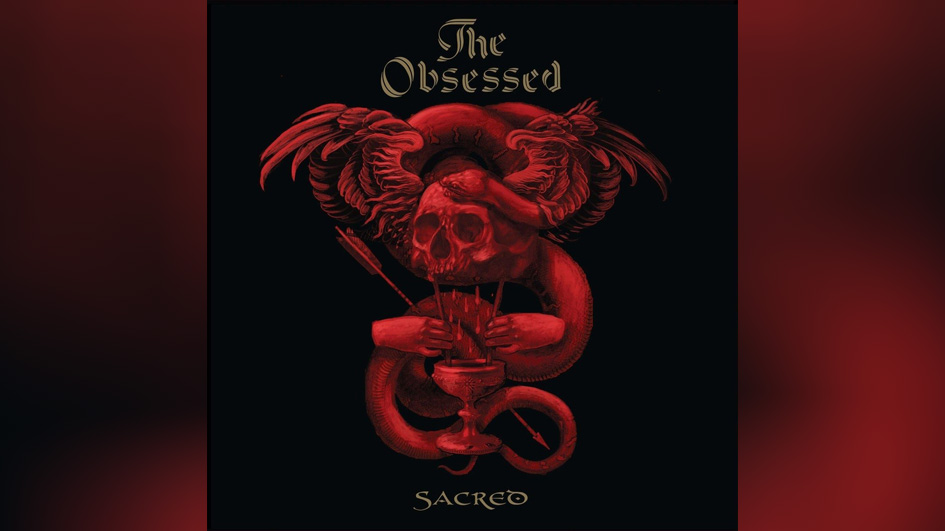 Obsessed, The SACRED